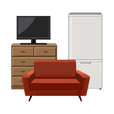 3145家電家具セット
